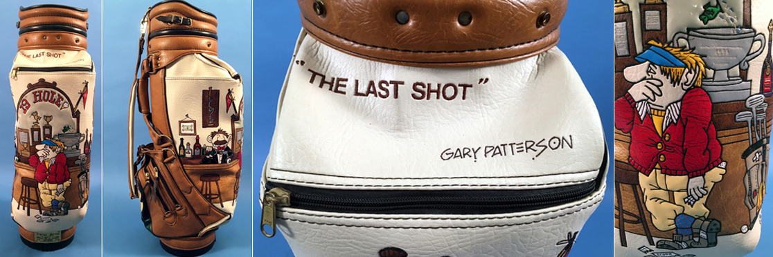 Golf-Bags